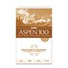 CAS054925 ASPEN 100% Recycled Office Paper, 92 Bright, 20lb, 11 x 17, White, 2500/Carton CAS 054925