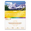CASACC2811 ASPEN Color Copy Paper, 96 Brightness, 28lb, 8-1/2 x 11, White, 500 Sheets/Ream CAS ACC2811