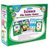 Carson-Dellosa Publishing Science File Folder Game