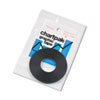 CHABG6201M Graphic Chart Tape, 1/16