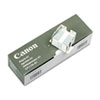 Canon Standard Staples for Canon IR8500, Three Cartridges, 15,000 Staples/Pack