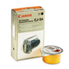 Canon CJ3AHB Ink, Black