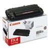CNMFX4 FX4 (FX-4) Toner, 4000 Page-Yield, Black CNM FX4