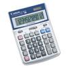 CNM7438A023AA HS1200TS Minidesk Calculator, 12-Digit LCD CNM 7438A023AA