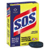 S.O.S Steel Wool Soap Pad
