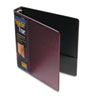 CRD16758 SpineVue Round Ring View Binder, 1-1/2