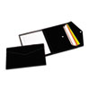 Cardinal Slim-Line Padfolio with Four Pocket Organizer