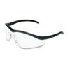 CRWT1110AF Triwear Onyx Frame, Clear AntiFog Lens, Black Cord CRW T1110AF