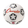Champion Sports Rubber Sports Ball