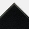 CWNMAFG62BK Mat-A-Dor Entrance/Antifatigue Mat, Rubber, 36 x 72, Black CWN MAFG62BK