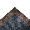 Crown Super-Soaker Wiper/Scraper Mat with Gripper Bottom