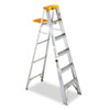 Louisville Aluminum Step Ladder