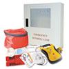 Defibtech Lifeline AED Defibrillator Kit