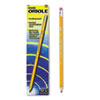 Dixon® Oriole® Pencil | www.SelectOfficeProducts.com