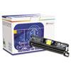 DPSDPC2500Y DPC2500Y Compatible Remanufactured Toner, 4000 Page-Yield, Yellow DPS DPC2500Y