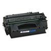 DPSDPC49XP DPC49XP Compatible Remanufactured High-Yield Toner, 6000 Page-Yield, Black DPS DPC49XP