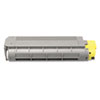 DPSDPCC6100Y DPCC6100Y Compatible High-Yield Toner, 5000 Page-Yield, Yellow DPS DPCC6100Y