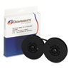 DPSR3400 R3400 Compatible Ribbon, Black DPS R3400