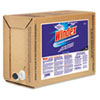 Windex Powerized Formula in Bag-in-Box Dispenser
