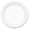 Dart Famous Service Impact Plastic Dinnerware
