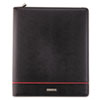 DRN2070399 Deco Refillable Planner, 8-1/2 x 11, Black DRN 2070399