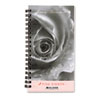 Day-Timer Pink Ribbon Weekly Planner Refill