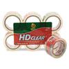 DUCCS556PK Heavy-Duty Carton Packaging Tape, 1.88