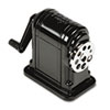 X-ACTO Ranger 55 Table- or Wall-Mount Pencil Sharpener
