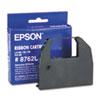 Epson 8762L Ribbon, Black