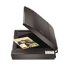 Epson Perfection V300 Photo Flatbed Scanner, 4800 x 9600 dpi, Black