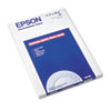 EPSS041406 Ultra Premium Photo Paper, 64 lbs., Luster, 11-3/4 x 16-1/2, 50 Sheets/Pack EPS S041406