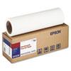 """Epson UltraSmooth Fine Art Paper, 250 g, 17"""" x 50 ft, 250g/m2, White"""
