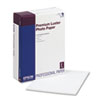 Epson Ultra Premium Photo Paper, Luster, 8-1/2 x 11, 250 Sheets/Pack