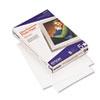 EPSS042181 Ultra-Premium Glossy Photo Paper, 79 lbs., 4 x 6, 60 Sheets/Pack EPS S042181