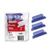 Pendaflex Transparent Colored Tabs For Hanging File Folders