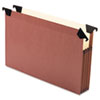 Pendaflex Premium Expanding Hanging File Pockets with Swing Hooks