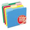 Pendaflex CutLess File Folders