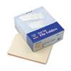 ESSH114D End Tab Folders, 4