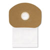 Electrolux Sanitaire Disposable Dust Bags For Sanitaire Commercial Backpack Vacuum