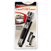 Energizer Metal LED Flashlight