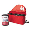 FAORC662 American Red Cross Emergency Smartpack for One Person, Nylon Case FAO RC662