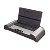 FEL5219501 Helios Thermal Binding Machine, 600 Sheets, 21-4/5w x 11-3/4d x 9h, Gray FEL 5219501