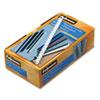 FEL52372 Plastic Comb Bindings, 1/2