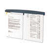 Fellowes Partition Additions Note Rail