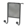 Fellowes Mesh Partition Additions Coat Hook