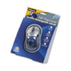 Fellowes HD Precision Cordless Optical Five-Button Gel Mouse