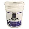 FKLF137026 Aurora Ultra Gloss Fortified Floor Finish, 5 gal Pail FKL F137026