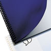 GBC Leather-Look Presentation Covers for Binding Systems