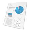 SWI2514479 ProClick Presentation Paper, 8-1/2 x11, White, 250 Sheets SWI 2514479