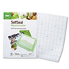 GBC SelfSeal NoMistakes Repositionable Laminating Pouches